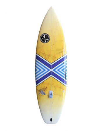 shortboard blueyes